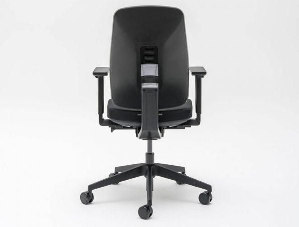 bureaustoel renya achterkant