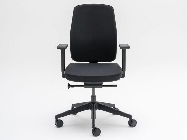 bureaustoel renya voorkant